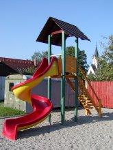 Dětské hřiště ARX TRADE - MAXI