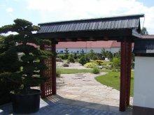 6. Japonská brána