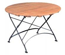 Mondsee stůl kulatý