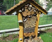 Hmyzí domek