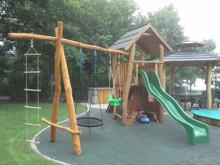 Dětská hřiště - privátní
