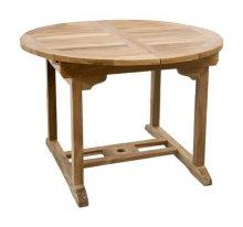 Stůl Mercy složený