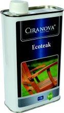 Teakový olej ECOTEAK 1 l