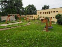 14. Zahrada v MŠ