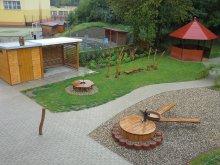 67. Zahrada MŠ