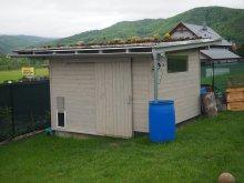 26. ND se zelenou střechou