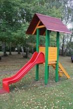 Dětské hřiště ARX TRADE - MINI