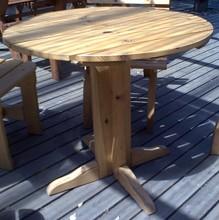 FLAPPER kulatý stůl