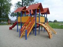 Dětské hřiště ARX TRADE - KLASIK